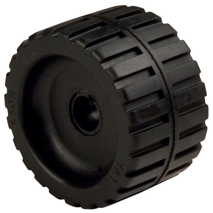 C.E. Smith Ribbed Wobble Roller 5-7/8