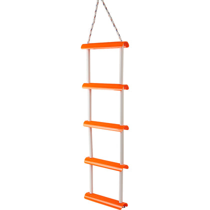 Sea-Dog Folding Ladder - 5 Step [582501-1]