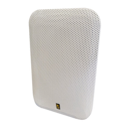 Poly-Planar White Grill Cover f/MA9060W Speakers [GR-9060W]