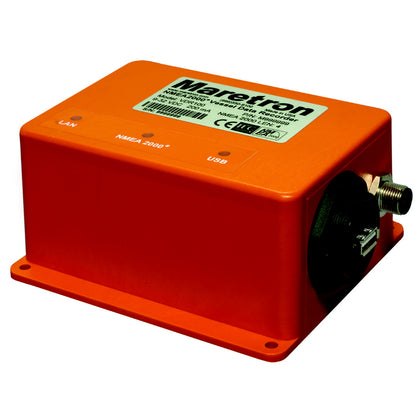 Maretron Vessel Data Recorder Includes M003029 VDR100 [VDR100-01]
