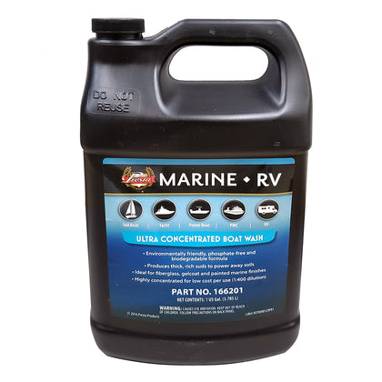 Presta Ultra Concentrated Boat Wash - 1 Gallon [166201]