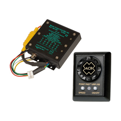 ACR Universal Remote Control Kit f/RCL-100 LED [9283.4]