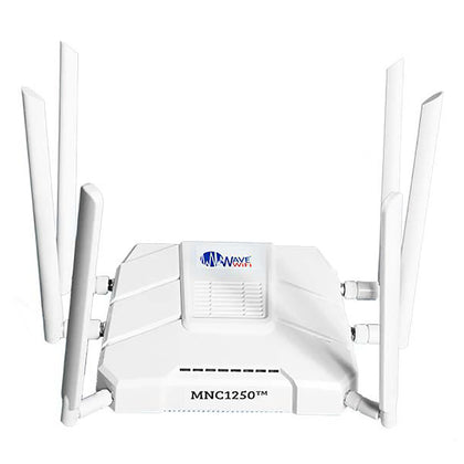 Wave Wifi MNC-1250 Dual Band Wireless Network Controller [MNC-1250]