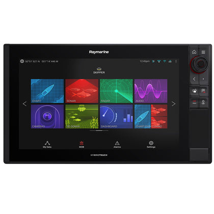 Raymarine Axiom Pro 16 S Combo w/Lighthouse North America Chart [E70483-00-102]
