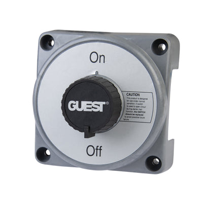 Guest Extra-Duty On/Off Diesel Power Battery Switch [2304A]