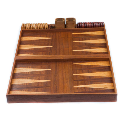 Whitecap Game Board (Oiled) - Teak [60090]