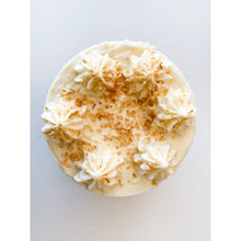 Load image into Gallery viewer, COCONUT CREAM LAYER CAKE
