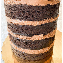 Load image into Gallery viewer, DEATH BY CHOCOLATE LAYER CAKE
