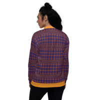 Royalty Unisex Bomber Jacket
