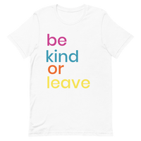 Be Kind Unisex T-Shirt