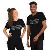Date Night Short-Sleeve Unisex T-Shirt