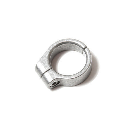 Clamp Series Type A Silver by Drilling Lab