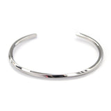 Curve II Bracelet Silver by Imperial United