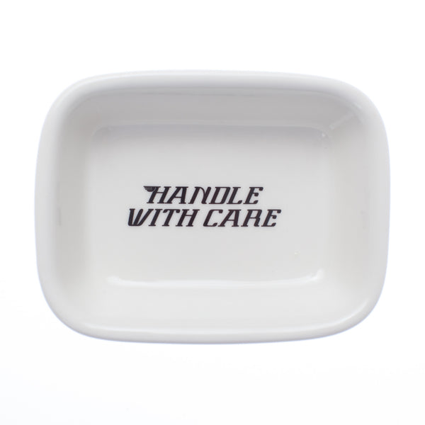 Par Avion Soap Dish by Izola
