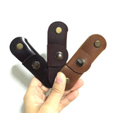 Leather Key Case by Okimoto | ITALIC & BOLD