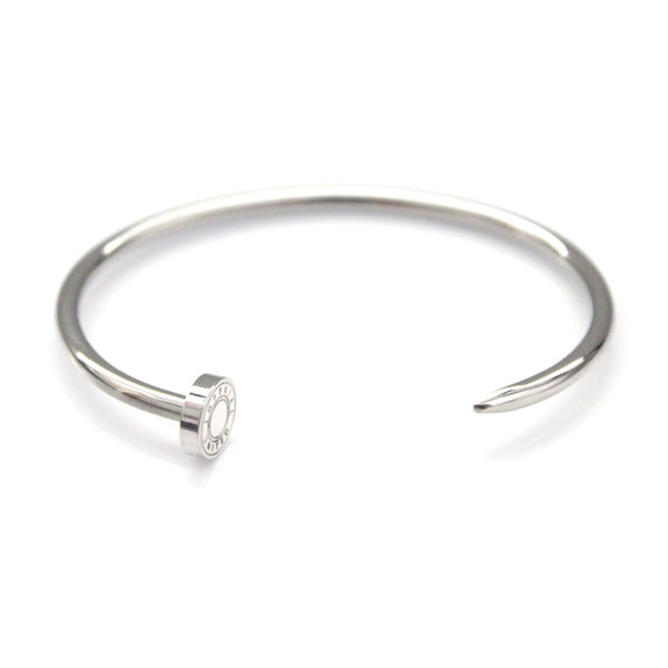 Neil I Bracelet Silver by Imperial United