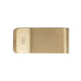 Mint Condition Money Clip by Izola Back