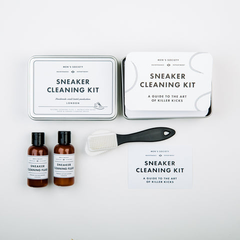 Sneakers Cleaning Kit | ITALIC & BOLD
