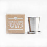 Travel Cup by Izola | ITALIC & BOLD