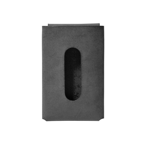 Card Case 10/20 Black
