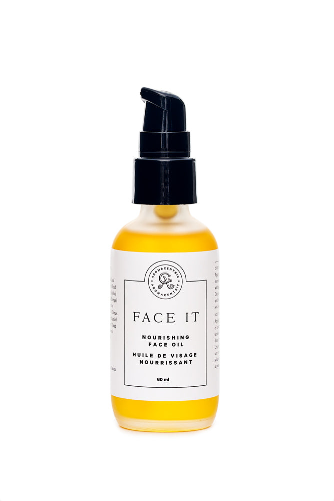 Face It - For the softest most supple skin