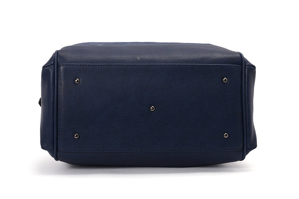 MUSSO - NAVY BLUE