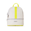 DOUCE NEON - WHITE x YELLOW