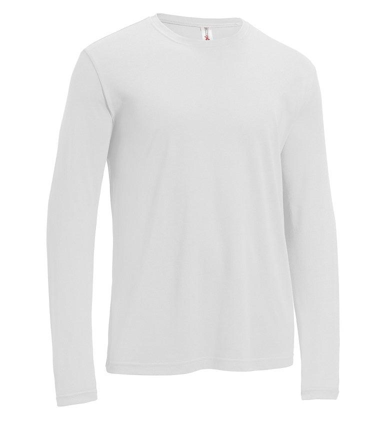AB901 Men's TriTec™ Long Sleeve Crew Neck Tee