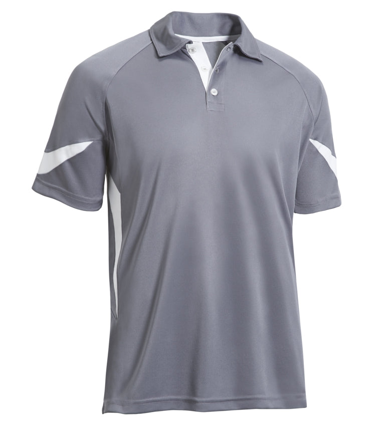 AI841 Men's Camp Polo