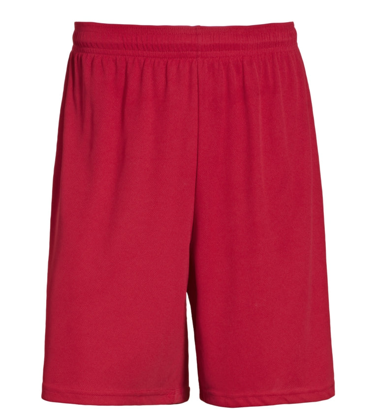 YAJ1089 Youth Training Shorts