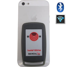 Load image into Gallery viewer, Scanfob Ultra-BB2i GEN2 (UHF) Bluetooth RFID Reader-Writer