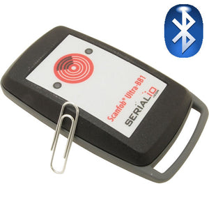 Scanfob Ultra-BB2 GEN2 (UHF) Bluetooth RFID Reader-Writer