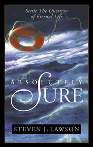 Absolutely Sure — Paperback