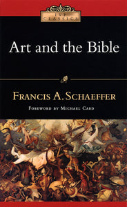 Art and the Bible — Paperback