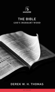 The Bible: God's Inerrant Word — Paperback