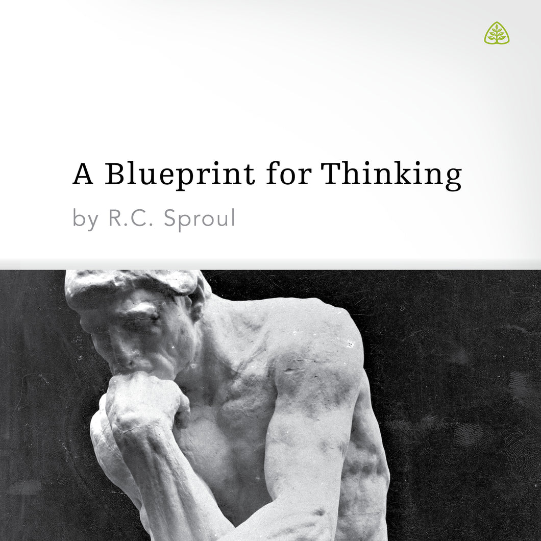 A Blueprint for Thinking — Download