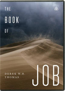 The Book of Job — DVD