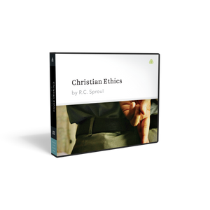 Christian Ethics — CD