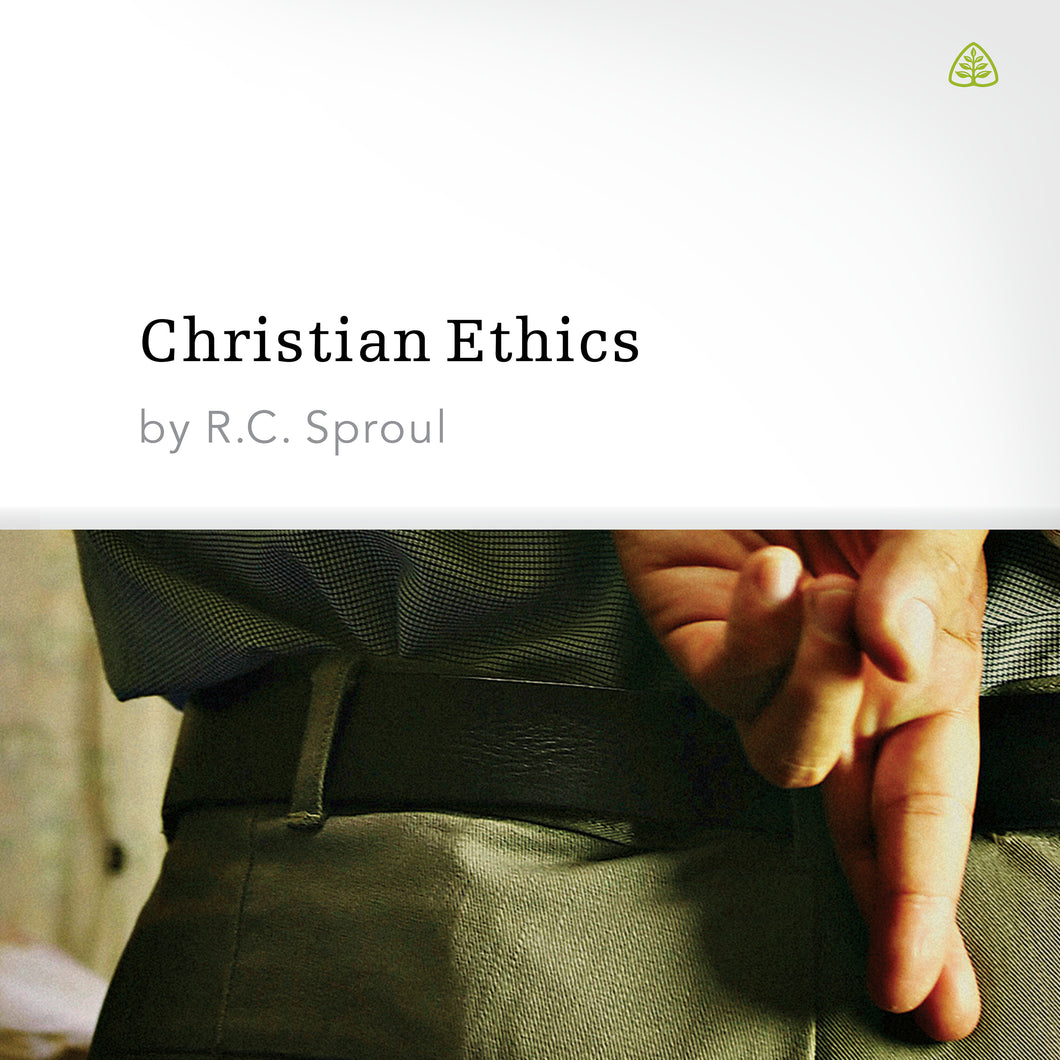 Christian Ethics — Download