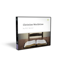 Load image into Gallery viewer, Christian Worldview — CD