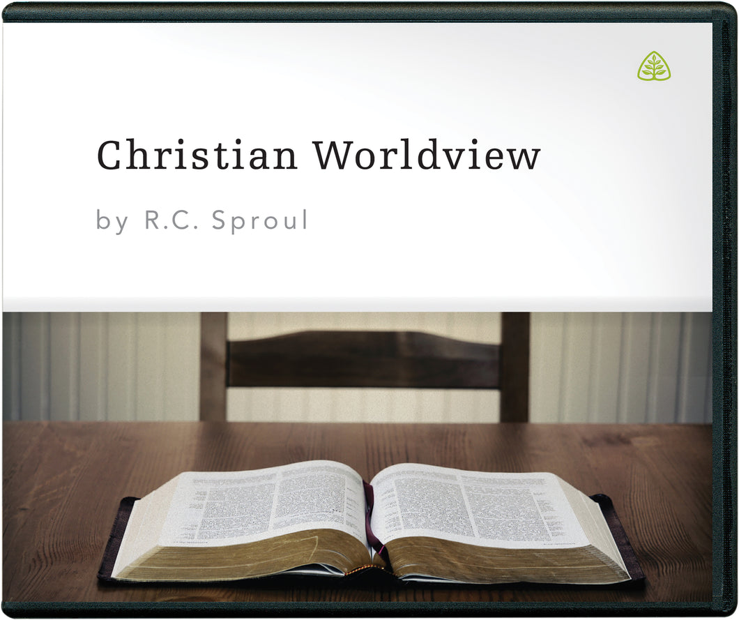 Christian Worldview — CD