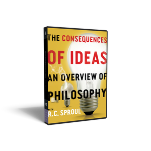 The Consequences of Ideas — DVD