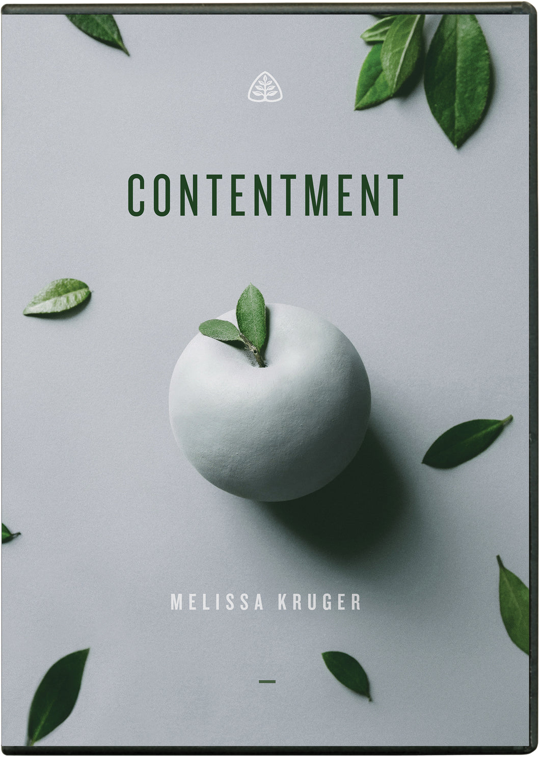 Contentment — DVD