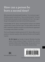 Load image into Gallery viewer, What Does It Mean to Be Born Again? — Paperback