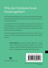 Load image into Gallery viewer, What Is the Lord's Supper? — Paperback