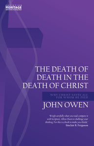 Death of Death in the Death of Christ — Paperback