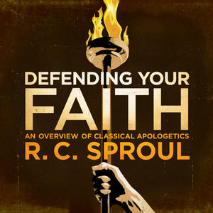 Defending Your Faith — Download