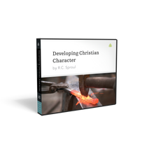 Load image into Gallery viewer, Developing Christian Character — CD