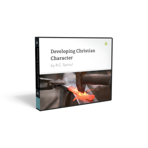 Developing Christian Character — CD