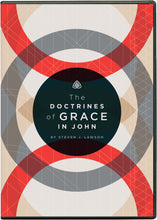 Load image into Gallery viewer, The Doctrines of Grace in John — DVD